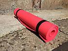 Фитнес коврик каремат 1800х600х8мм (20шт), фото 6