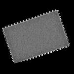 Скотч брайт лист 150*230 мм Р1000 серый