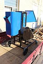 Измельчитель веток T-REX-130 (4 вала) 18 лс, фото 3