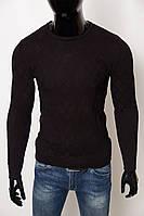 Свитер мужской Figo 6614_1 черный