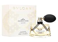 Женская парфюмированная вода Bvlgari Mon Jasmin Noir L'Elixir 50ml