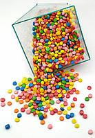 Посыпка кондитерская конфетти 50 грамм