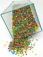 Посыпка кондитерская конфетти мини 50 грамм, фото 1