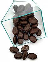Посыпка Шоколадные Кофейные зерна 17 мм 50 грамм, фото 1