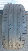 Шина б\у, летняя: 235/45R17 Continental Conti sport Contact 5