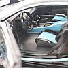 Игрушечная машинка Bugatti Chiron 7866 Автопром 1:32, фото 10