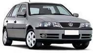 Фаркопы на Volkswagen Pointer (2004-2006)