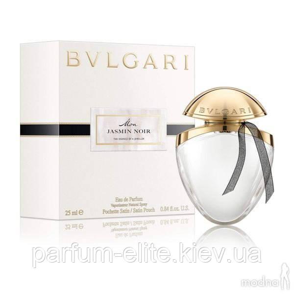 Женская парфюмированная вода Bvlgari Mon Jasmin Noir 25ml