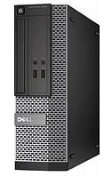 Системний блок Dell Optiplex 3020 slim - Б/У (Без-CPU 4-Gen / Без-RAM / Без-HDD/SSD) + Windows key