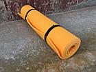 Коврик для занятия спортом 1500х600х5мм (20шт), фото 4