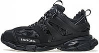 "Мужские кроссовки Balenciaga Track ""Black"" (в стиле Баленсиага)"