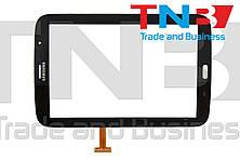Сенсор SAMSUNG GT-N5110 Чорний ОРИГІНАЛ 3G