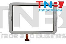 Сенсор SAMSUNG GT-N5110 БІЛИЙ ОРИГІНАЛ 3G