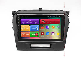 Штатная автомагнитола Redpower RP51153RIPS DSP для Suzuki Vitara GL 2015+ на Android 8