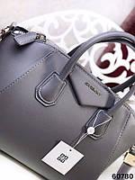 Большая женская Сумка  живанши антигона Givenchy Antigona, фото 1