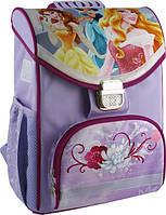 Школьный анатомический каркасный ранец Princess 529, фото 1