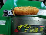 Хлеборезка Wäbama  Economy Plus регулируемым размером ломтя 3-20мм б/у Германия, фото 3
