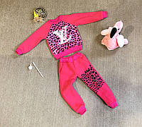 Детский спортивный костюм Lv