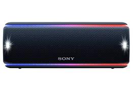 Портативная колонка Sony SRS XB-31 Black ip67 2700 мАч