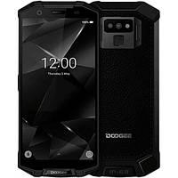 Смартфон Doogee S70 black