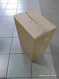 Стретч плівка для ручного пакування 23 мкм 2,3/2,5 кг прозора, первинна, фото 2