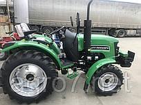 Трактор ДТЗ 5244HPX (4х4, 24 л.с., ГУР)