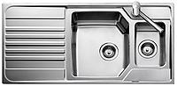Кухонная мойка TEKA PREMIUM 1½B 1D