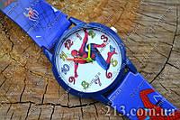 Детские часы Человек-Паук