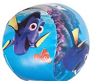 """Мягкий детский мяч """"В поисках Дори"""", 10 см, лицензия, John 6003057"""