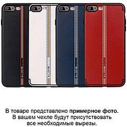 Чехол для Xiaomi Redmi Note 8 TPU, DLONS Lenny Series