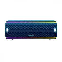 Портативная колонка Sony SRS XB-31 Blue ip67 2700 мАч