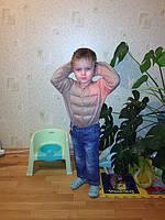 Прокат карнавального костюма Мистер Мускул