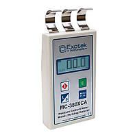 """Професійний вологомір деревини та будматеріалів Exotek """"MC-380XCA"""""""