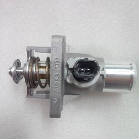 Термостат GM 55578419 Z16XE1 Z16XEP Z16XER A16XER Z18XER A18XER OPEL Astra-G/H/J Zafira-A/B & CHEVROLET Cruze