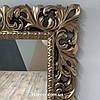 Зеркало в ванную бронзовое Dodoma, фото 4