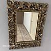 Зеркало в ванную бронзовое Dodoma, фото 8