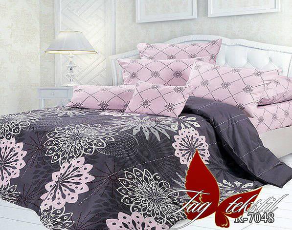 Комплект постельного белья  с компаньоном R7048, фото 2