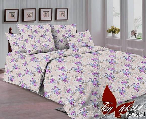 Комплект постельного белья R-6951, фото 2