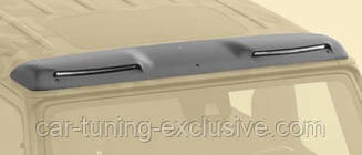 MANSORY roof panel for Mercedes G-class