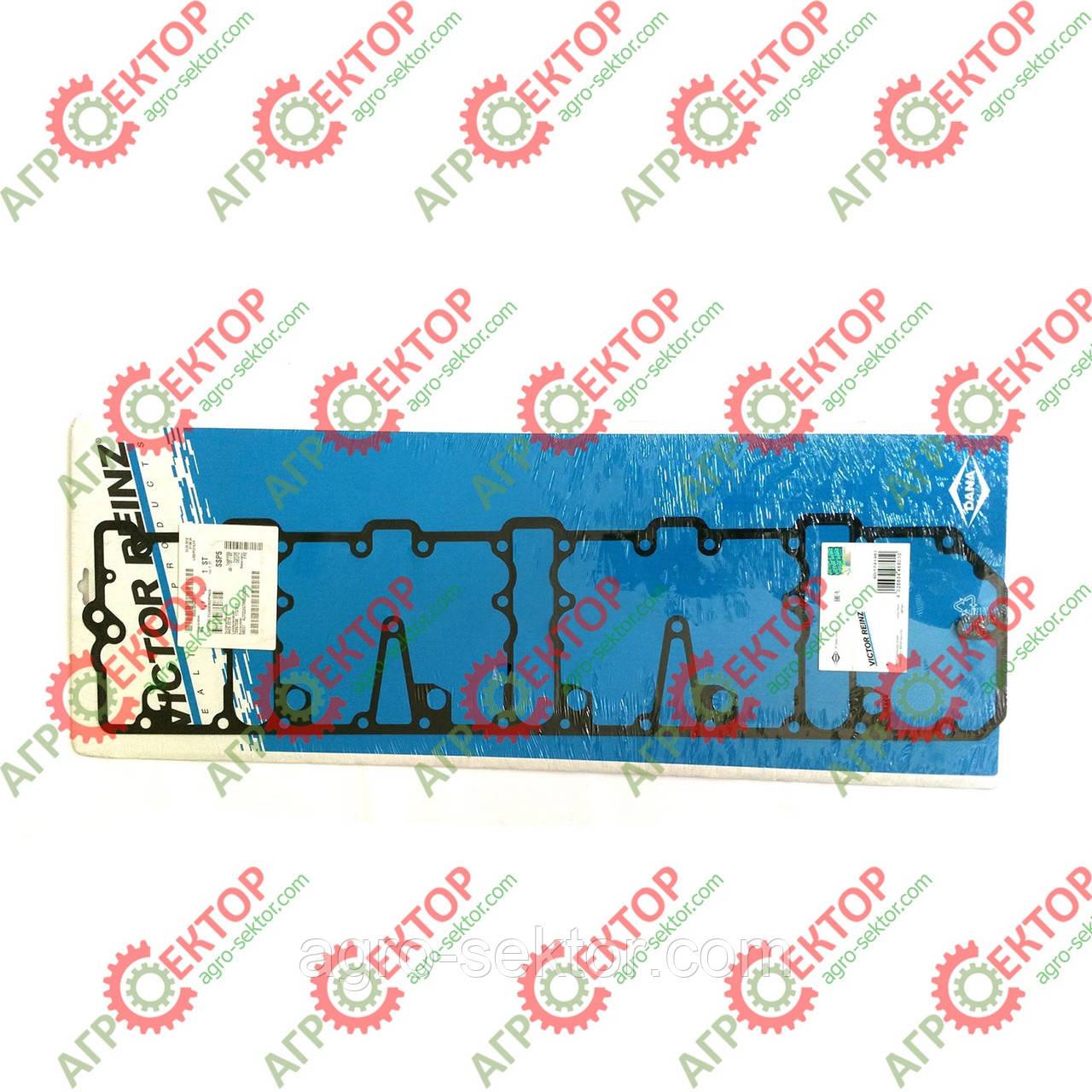 Прокладка ГБЦ двигуна Deutz TCD 2012 /TCD 2013 04252218 F716201410100