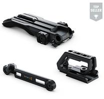 Аксесуар Blackmagic Design Shoulder-Mount Kit for the URSA Mini (CINEURSASHMKM)