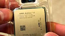 ТОПОВЫЙ 3ех ЯДЕРНЫЙ ПРОЦ Am3 Am2 + - Athlon II X3 445 3 ЯДРА по 3100Mhz