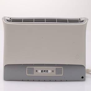 Очиститель-ионизатор воздуха Zenet Супер-Плюс Био Серый (hub_NlWR96304), фото 2