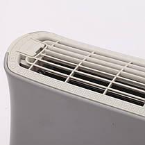 Очиститель-ионизатор воздуха Zenet Супер-Плюс Био Серый (hub_NlWR96304), фото 3