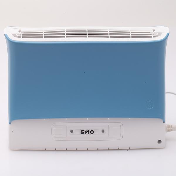 Очиститель-ионизатор воздуха Zenet Супер-Плюс Био Синий (hub_jNwQ22196)