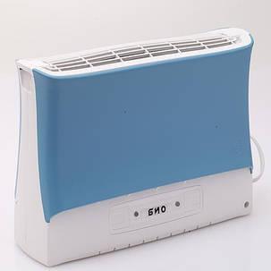 Очиститель-ионизатор воздуха Zenet Супер-Плюс Био Синий (hub_jNwQ22196), фото 2