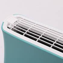 Очиститель-ионизатор воздуха Zenet Супер-Плюс Био Зеленый (hub_TgHR68815), фото 2