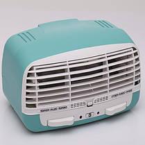 Очиститель ионизатор Zenet Супер-Плюс Турбо Зеленый (hub_vkzo10830), фото 2