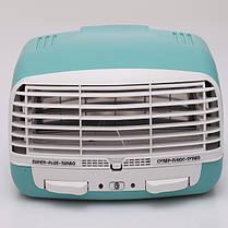 Очиститель ионизатор Zenet Супер-Плюс Турбо Зеленый (hub_vkzo10830), фото 3