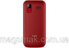 Телефон Nomi i220 Red, фото 3
